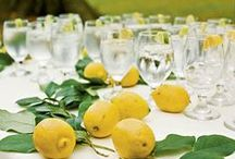All Things Lemons | LÉMONESSE / All things lemon. Now who doesn't love lemons!  / by LEMONESSE | Organic Lemon Water