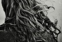 Glam Hair / by ZsaZsa Bellagio