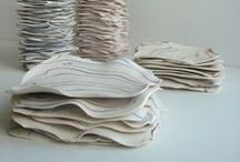 Ceramic / by Marion Masset