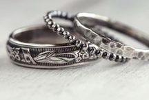 Jewelry! <3 / by Jody Slagle