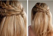 Hairstyles / by Jody Slagle