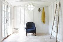 Home / Interior design inspiration / by Amelia Axton