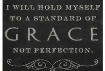 grace / grace & beauty / by ZsaZsa Bellagio