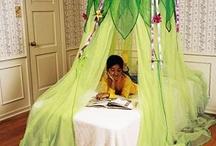 Ashlyns Fairy Room Inspiration / by Dani H