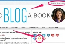Blogging a Book  / Are you trying to blog a book? I'm working through the process of blogging a book and would love to hear from other writers! To pin here, leave a comment on one of the pins and you'll be added to board so you can pin your own tips. (*Note: Please, don't pin links to your blog unless you've written a post about about the topic of blogging a book.) / by Penney Fox | Inner Social Media-ness