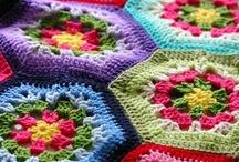 Crochet , trico &  Knitting / by Maí Oßey