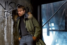 Jackets, Sweaters, and Vests / by Esquire Magazine