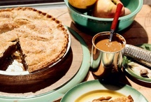 Holiday Desserts / by Esquire Magazine