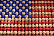 I ❤ baseball  ⚾ / by Ashley Flores
