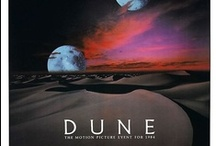 Dune: the spice must flow / by Penney Fox | Inner Social Media-ness