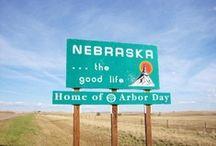 Nebraska / by Deanie Waggoner