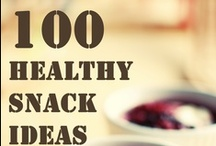 healthy treats / low cal treats for a healthier you / by agnusdei