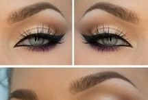 Makeup / by Dana C