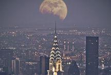 NYC / by Dana C