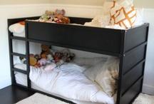 Boys' Room / by TiffyBG