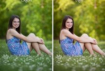 Photography- PS & LR Tips and Tricks / by Heather Munns
