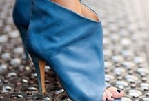 Perfect Shoes / by Thimalay