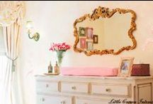 Flynn's room / by TiffyBG