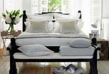 Home Love - Bedrooms / by Clean and Scentsible