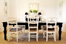 Home Love - Dining Room / by Clean and Scentsible