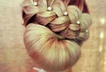 Hair Cafe / by Thadra Sauer