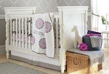 Newborn Nurseries  / by Angela Singleton Photography