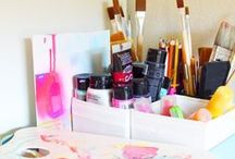 Studio / by Sinéad McCahey