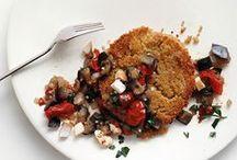 Quinoa :) / by Kristin Thomas
