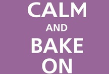 Get In The Kitchen! / All things KITCHEN! Baking, cooking and tips of the trade! / by Holly Ann