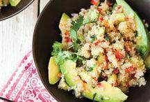Dinner Recipes / by Teflon® Brand