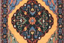 Interiors & Decor / by Garuda Woven Art Rugs :: Suzanne Engert