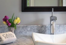 Bathrooms by Case! / by Case Design/Remodeling, Inc.