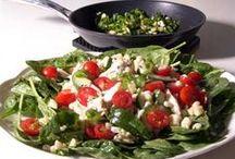 Salad Recipes / by Teflon® Brand