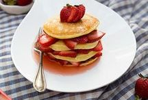 Breakfast Recipes / by Teflon® Brand
