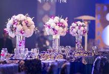Wedding Flowers / Wedding Flower Trends   wedding flowers ideas   types of wedding flowers   wedding flowers pictures  wedding flowers gallery / by BollywoodShaadis.com