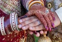 Wedding Astrology / wedding astrology   astrology tips   astrology readings   star guide to weddings / by BollywoodShaadis.com