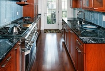 Gourmet Kitchens / by Case Design/Remodeling, Inc.