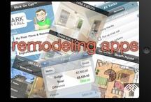 Remodeling Apps / by Case Design/Remodeling, Inc.