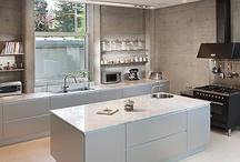 Modern Kitchen Trends / by Case Design/Remodeling, Inc.