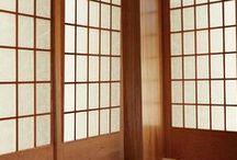 Doors & Cabinets / by Garuda Woven Art Rugs :: Suzanne Engert