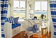 Dream Office Space  / by Caron's Beach House