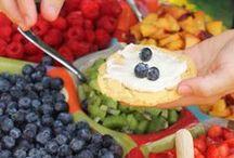 Appetizer Recipes / by Teflon® Brand
