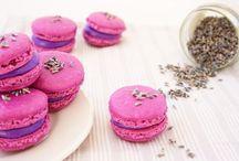 Sweet treats / by Erin Utter