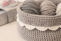 Crochet Love / I adore crochet, this is my inspiration and to do board. / by Mandy