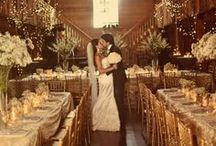 Dream Wedding / by Rachel Schmitz