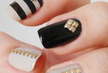 Nails / by Rachel Schmitz