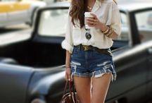 Clothing Inspo / by Yolanda