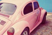 Cars, Cars, Cars / by Rachel Schmitz