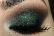 Perfect Makeup / by Rachel Schmitz