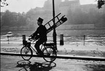 Bikes / by Yvonne Kwok
